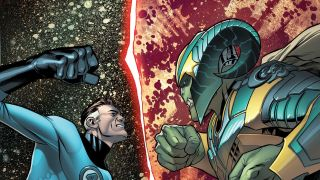 A first look at Marvel's next big villains, from The Reckoning War