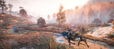 Horizon Zero Dawn: This is how it runs on PC