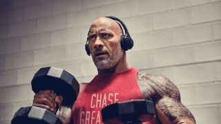 Can You Smell What The Rock Is Cooking It S New Sweat Proof