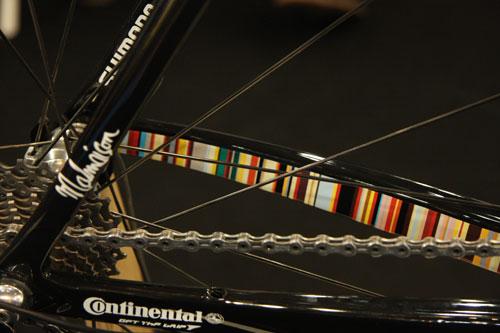 Paul Smith Condor Leggero, Cycle Show 2009