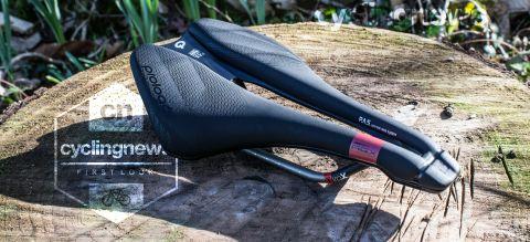 Prologo Dimension AGX gravel saddle