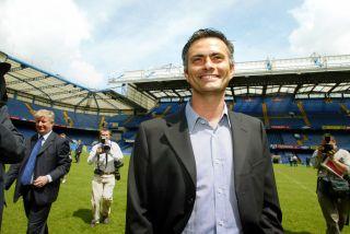 Jose Mourinho new Chelsea manager