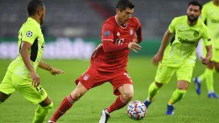 Atletico Madrid vs Bayern Munich live stream champions league