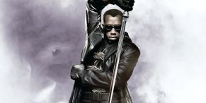 Blade's Wesley Snipes On Why It Would Be 'Strange' If Mahershala Ali Had Met Him