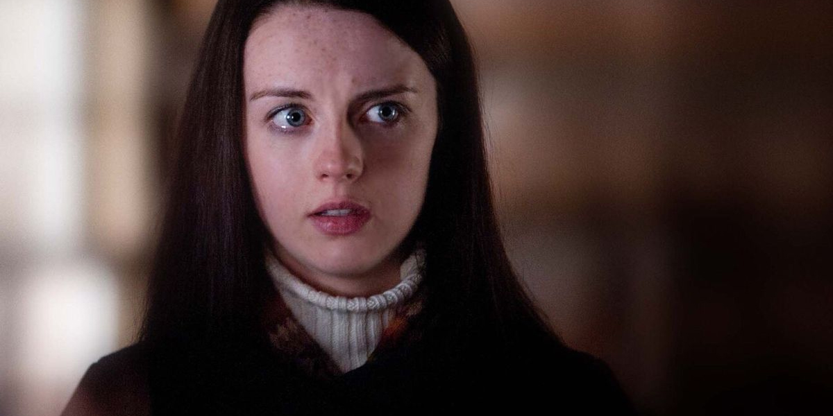 Kacey Rohl (Abigail Hobbs) in Hannibal