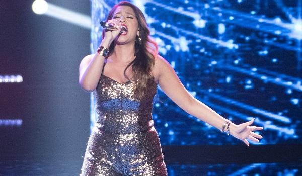 Alyssa Raghu American Idol ABC