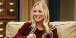 Kaley Cuoco Celebrates New TV Show Casting Two Awesome Netflix Stars