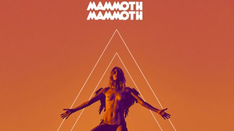 Cover art for Mammoth Mammoth - Mount The Mountain album