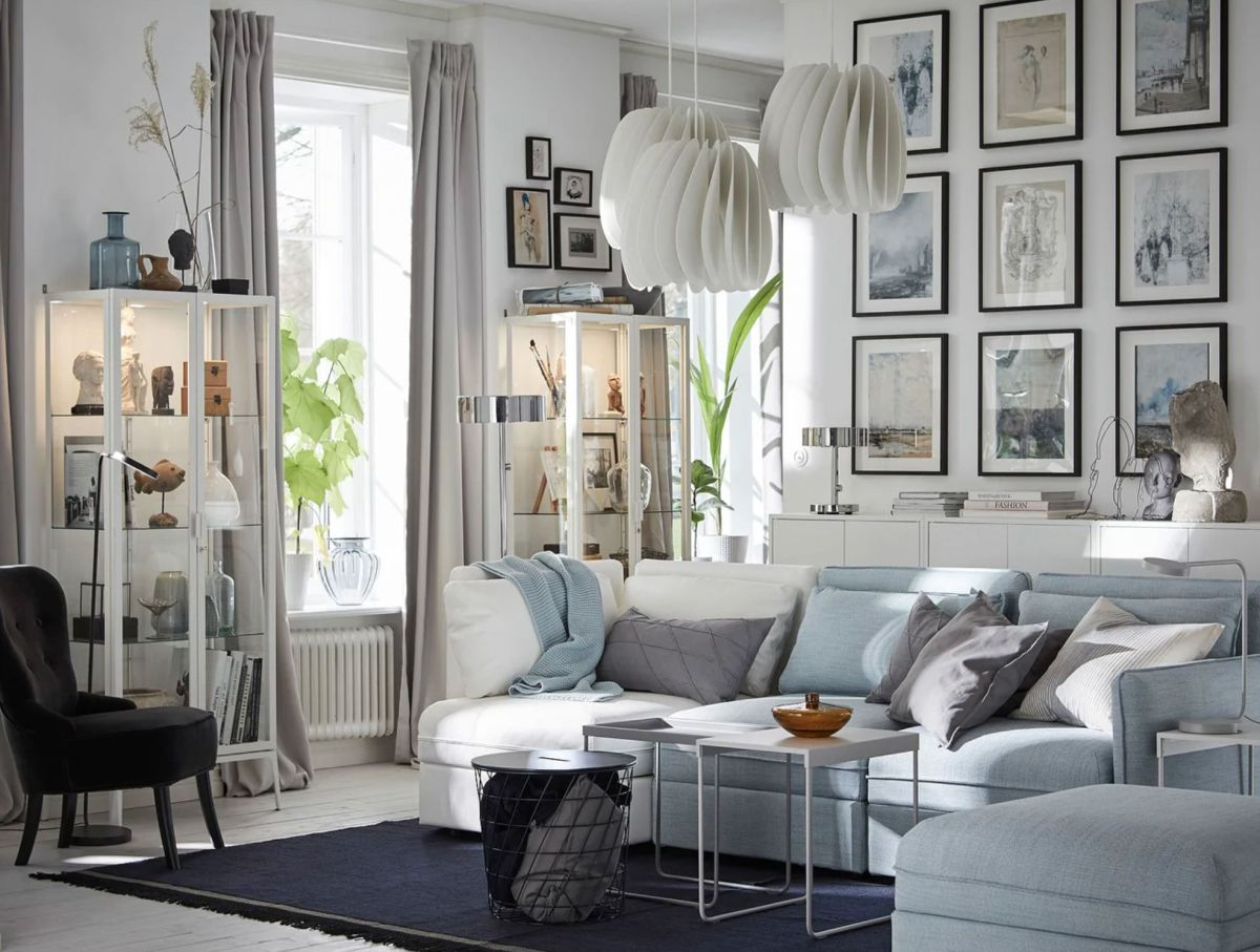 Living room design: expert tips to create the perfect ...