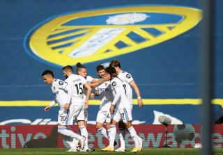 Leeds United v Fulham – Premier League – Elland Road