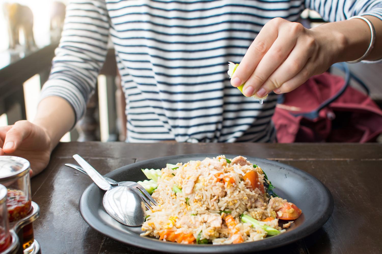 Bacillus Cereus: The Bacterium That Causes 'Fried Rice