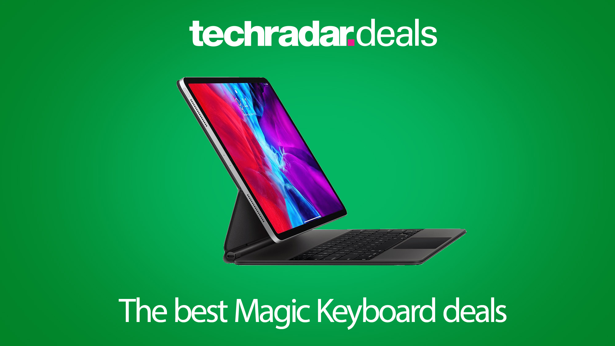 The best iPad Pro Magic Keyboard prices and deals in March ...