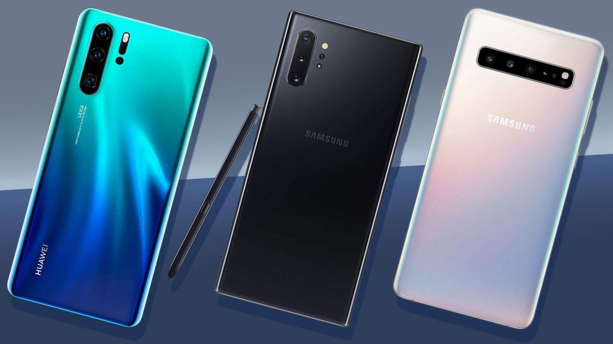 10 meilleurs téléphones Android 2019: que devriez-vous acheter?