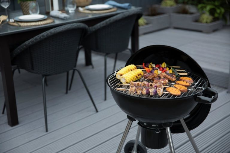 where to buy BBQs