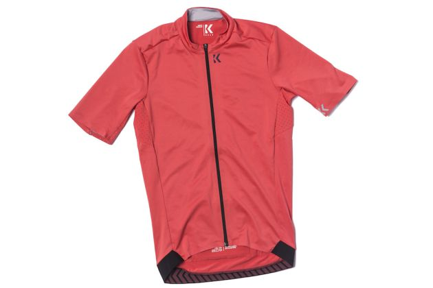 Kalf Flux jersey review - Cycling Weekly fcde43993