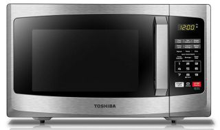 6 Best Countertop Microwave Reviews 2019 - Top Rated ... |Best Rated Microwave Ovens