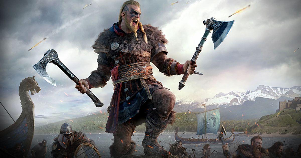Ubisoft Forward sneak peek teases Valhalla, Legion, and Hyper Scape