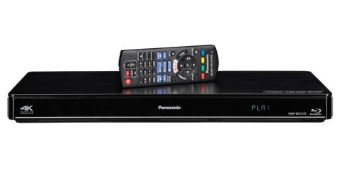 Panasonic DMP-BDT370 Blu-ray Player Driver for PC