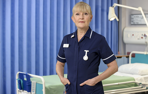 Casualty - Duffy