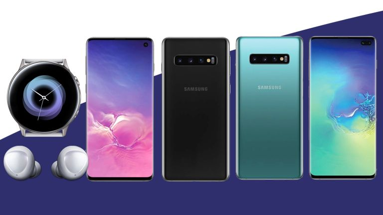 Samsung Galaxy S10, Watch Active and Galaxy Buds launch this week: everything to expect
