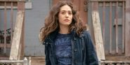 7 Marvel And DC Characters That Shameless' Emmy Rossum Would Be Perfect For