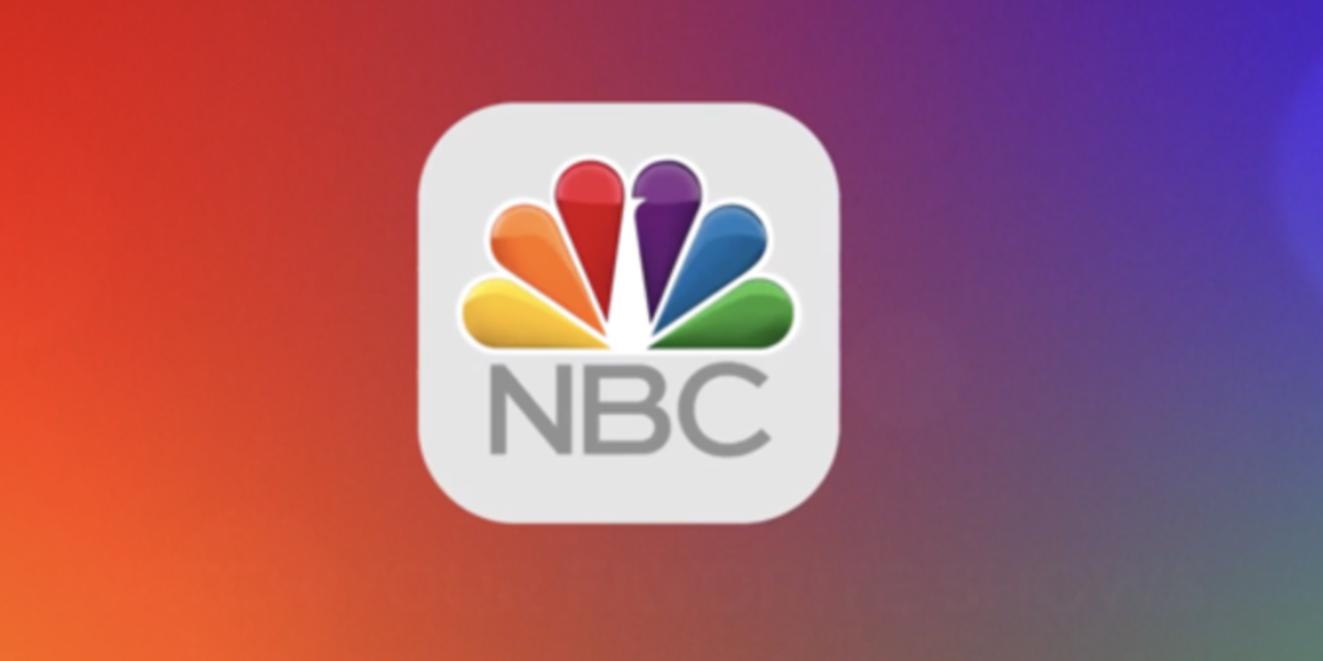 nbc peacock logo screenshot