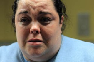 Lisa Riley: 'I wanted to prove I'm an actor'