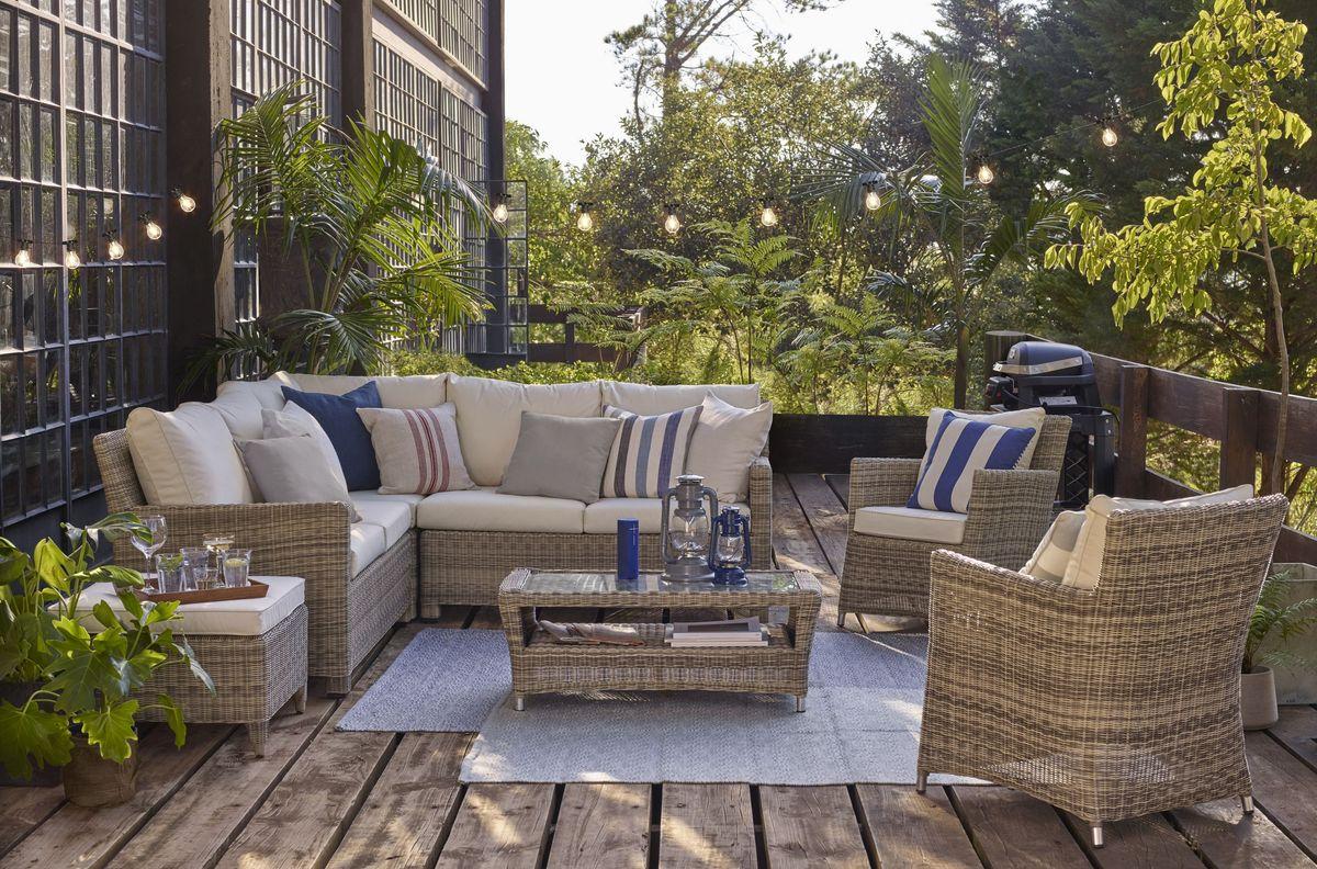 5 John Lewis garden furniture sale buys