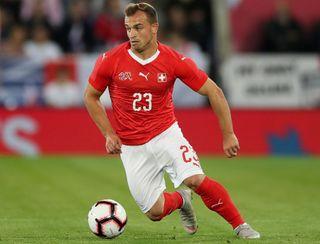 England v Switzerland – International Friendly – King Power Stadium