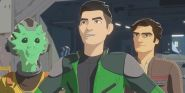 Why Star Wars Resistance Is Ending After Season 2