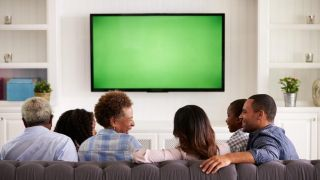 TV energy