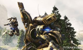 Nvidia releases Game Ready 375 70 drivers for Titanfall 2