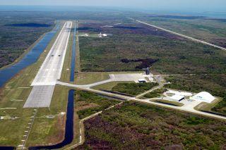 Shuttle Landing Facility