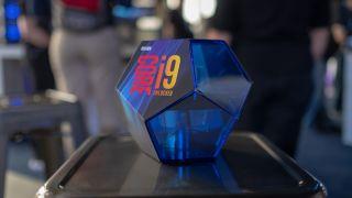Intel 10-core processor