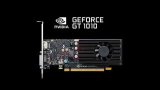 Nvidia GeForce GT 1010