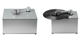 Pro-Ject announces two new record cleaning machines