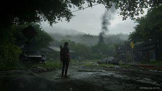 The Last of Us Part II new mechanics