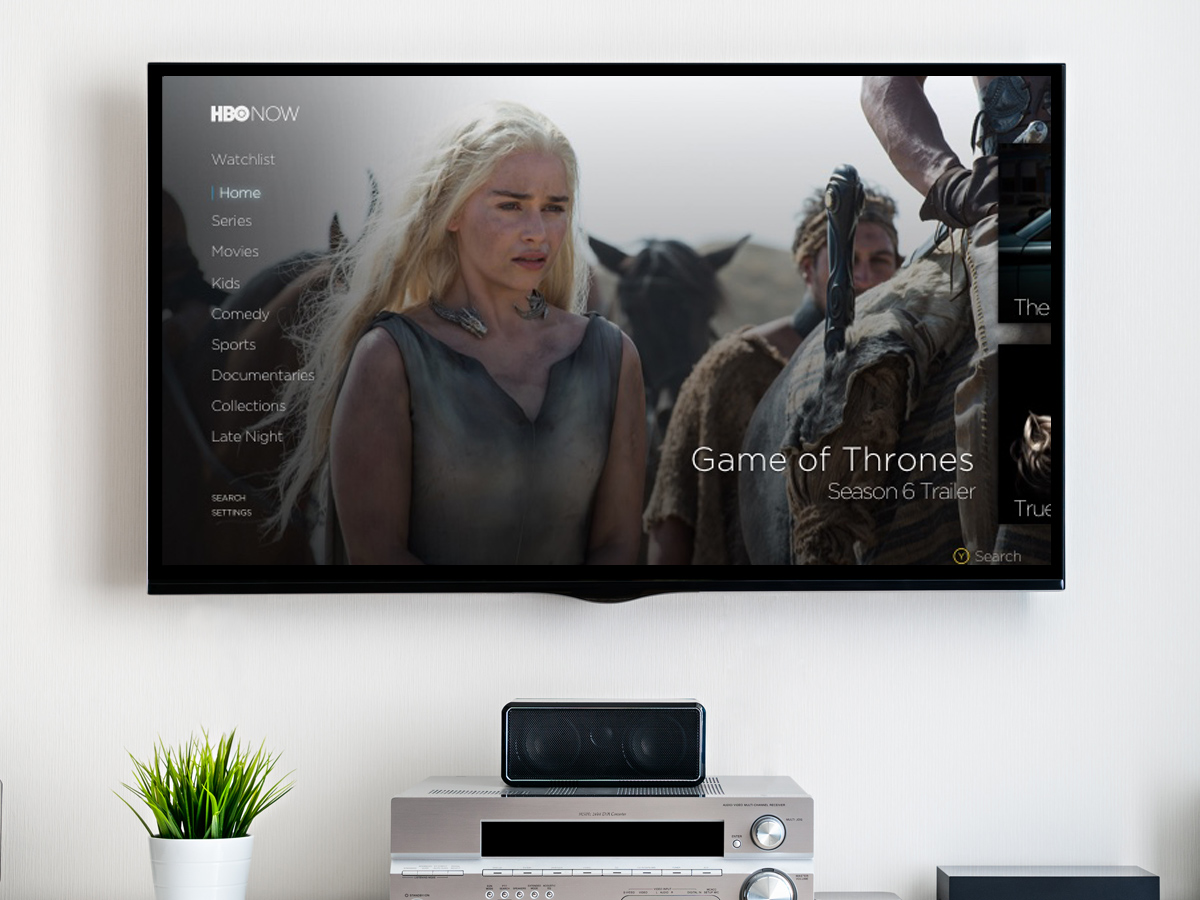 HBO Go vs  HBO Now: What's the Difference? | Tom's Guide