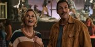 Decades After Happy Gilmore, Julie Bowen Talks About What It Was Like To Reunite With Adam Sandler For Netflix