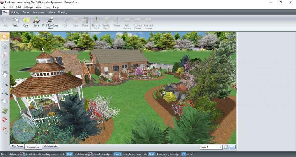 Realtime Landscaping Plus Review: An exceptional landscaping