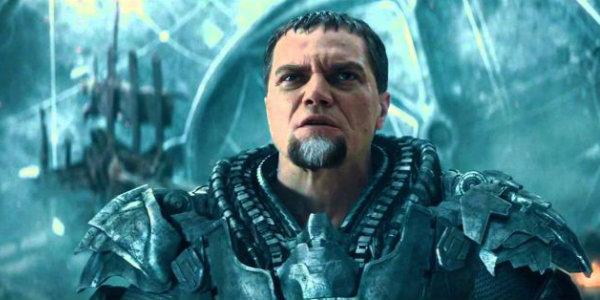 Man of Steel General Zod