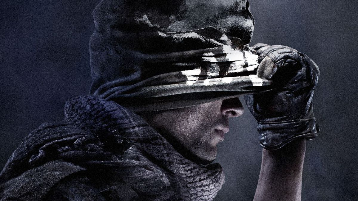 Is Infinity Ward Already Teasing The New Call Of Duty Maybe But