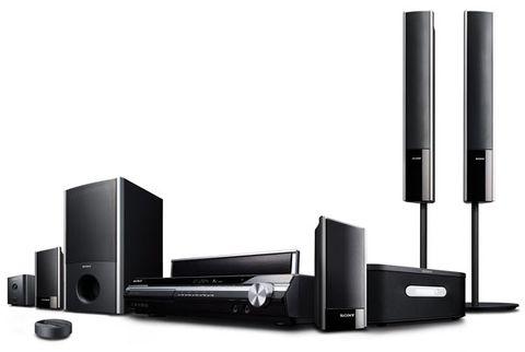Sony DAV HDX 576WF DAV HDX576WF Review - Pros, Cons and