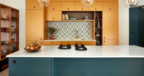 Painting Kitchen Cupboards How To, How Easy To Paint Kitchen Cabinets