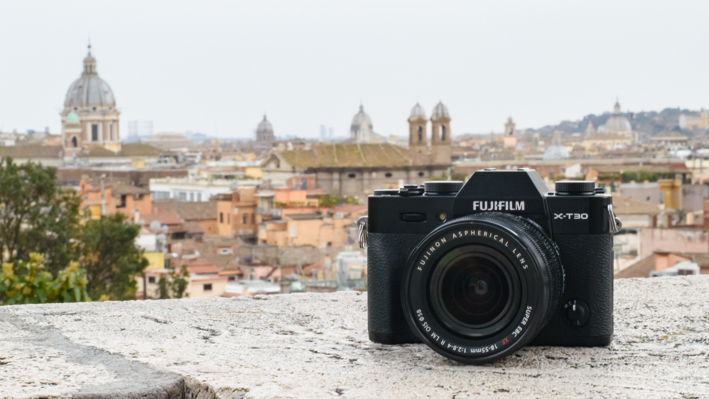 Fujifilm X-T30 review | TechRadar