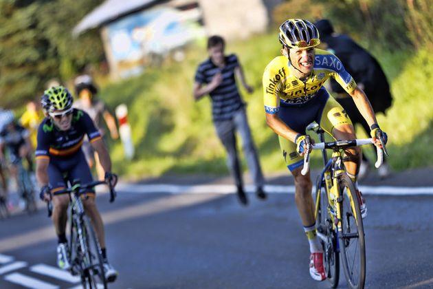 Tour of Poland - Stage 6