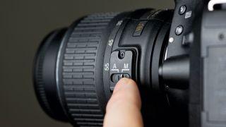 Discover how to master manual focus | techradar.