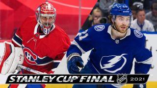Stanley Cup Finals 2021