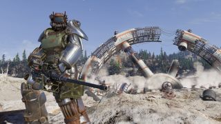 Fallout 76 duped items are being removed from inventories