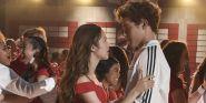 Disney+'s High School Musical Series Season 2 Trailer Teases A Love Triangle For Olivia Rodrigo And Joshua Bassett's Ricky And Nini